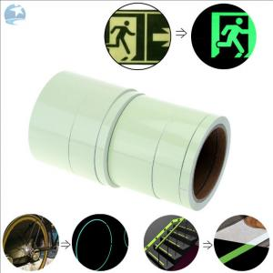 China Light Reflective Safety Tape , Self Adhesive Reflective Strips Plain Marking IMO on sale