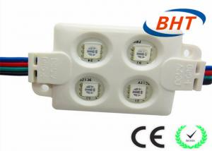 China High Power Led Rgb Module 1.44W Constant Voltage Drive 140-180degree View Angle on sale