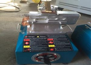 China Portable Butt Wire Mesh Spot Welding Machine Long Arm Wires 1 - 3mm Stable Performance on sale