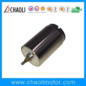 China 16mm Electric DC Motor CL-1625 For Tooth Washing Machine And Tooth Drilling on sale