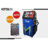 China 2 Tanks Automatic Transmission Flush Machine Atf20dt / Transmission Fluid Exchange Machine on sale