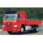 SINOTRUK 290HP caminhão pesado da carga de 20 toneladas com padrão de emissão do EURO II
