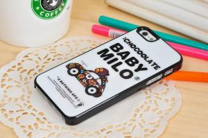 China 2014 New Baby Milo Series iphone case for iphone4/5/5S on sale