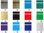 double color abs engraving sheet