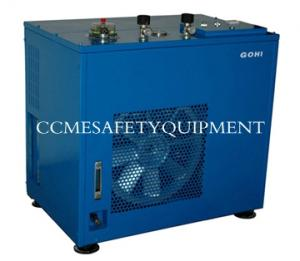China 30Mpa and removes oil high pressure air compressor on sale