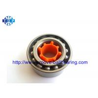 ATV Double Radial Wheel Hub Bearing Low Noice With 30mm Bore Size