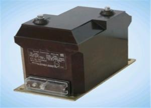 Quality JDZ10-12Q(C) 12kV Indoor Single-phase Epoxy Resin Type Voltage Transformer for sale