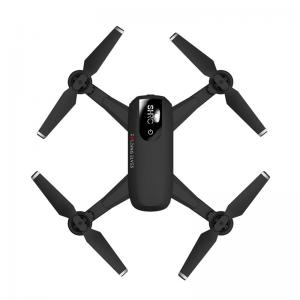 China Foldable Drone with Camera 1080P Optical Flow Position Altitude Hold Gesture Photo Follow Mode RC Quadcopter on sale