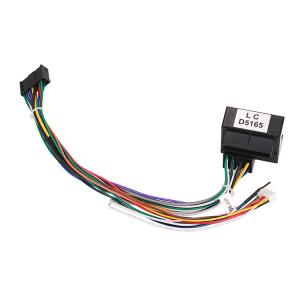 China 18 AWG High Temperature Automotive Wire Eco Friendly ROHS Certification on sale