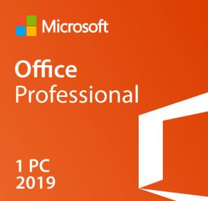 China 32 Bit Microsoft Office 2019 Key Code / Microsoft Office Professional Plus 2019 on sale