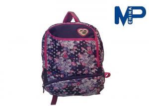 China Confortable portez les sacs à dos qui respecte l'environnement de mode, sacs à dos élégants à ordinateur portable on sale