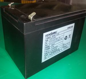 China 12V LiFePO4 battery pack 4.5Ah 7.5Ah 12Ah on sale