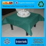 China Non-woven Table Cloth wholesale