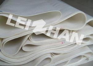 China Paper Machine Synthetic Felt Paper , 100 - 200kN / M Clothing Felt Tar Paper on sale