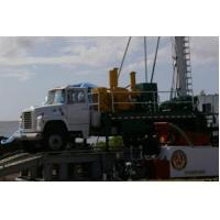Powerful! Multifunction truck mounted geothermal drilling rig AKL-Z-400D