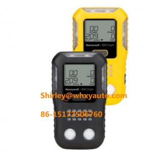 China Honeywell Analytics BWC4-B-N BW Clip4 Multi-Gas Detector Portable Gas Detection Multi-Gas Detectors on sale