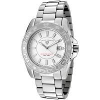 Fashion Stainless steel watch with 5ATM waterproof,50mm watch