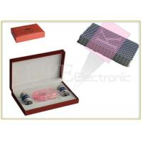 Poker Cheating Luminous Marked Cards Contact Lenses , Special Effect Contact Lenses