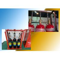 China 5.6Mpa 40L Type FM200 Gas Suppression System Heptafluoropropane on sale