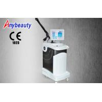 Acne Scar Laser Beauty Machine Air Cooling Permanent Hair Removal