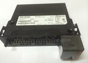 China Industrial Automation 14 Inputs Allen Bradley Voltage / Current Analog Input Module PLC 1756 - IF8 supplier