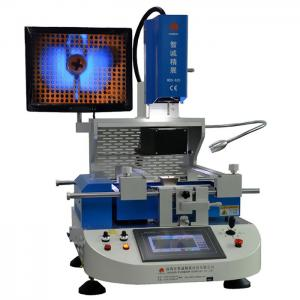 China Professional Infrared BGA PCB Rework Soldering Station for Laptop Motherboard on sale
