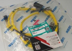 China Lianzhen Kobelco SK260-8 SK210-8 Engine Wiring Harness Cable LQ16E01015P1 Excavator Spare Parts on sale