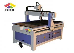 China Cast Iron Body CNC Milling Machine 3D Router For Advertisementel Industry on sale