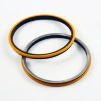 China 363-4454 Cast Iron PC60 Hydraulic Oil Seal on sale