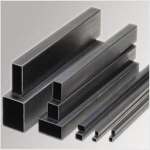 China ASTM B338 Grade5 6al4V Titanium Alloy Square Tube Best Price on sale