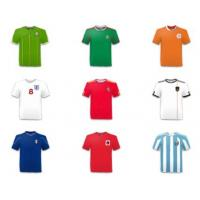 custom soccer jerseys football jersey sportwear fast delivery