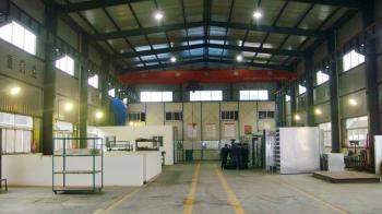 China Ningbo Rongguang Power Machinery Co.Ltd manufacturer