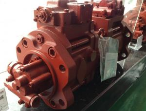 China kawasaki K3V112DT hydraulic main pump for excavator on sale