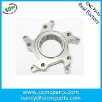 CNC Precision Stainless Steel , Aluminum Machining Turning Metal Custom Spare Parts