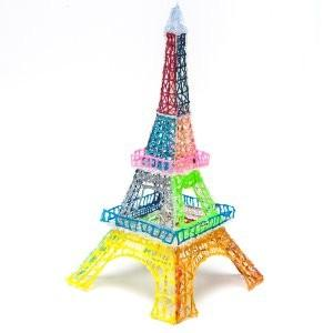 China Smallest ABS Filament Drawing 3D Doodling Pen For Children Gifts on sale