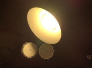 China SMD 5630 LED High Bay Lights , Workshop / Warehouse Industrial Led Lighting on sale