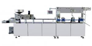 China Machine automatique en plastique en aluminium 2000Kg de cachetage de habillage transparent de machine de habillage transparent on sale