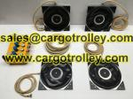 Air Bearing turntables features and pictures