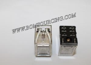 China Good Performance High Power Relay Switch , Miniature Power Relay 24vdc on sale