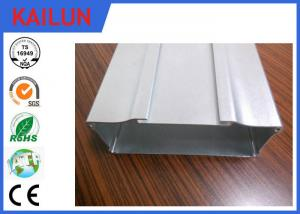 China Aluminum Battery Boxes For 36v 15ah Powerful E - Bike , Extruded Custom Aluminum Boxes on sale