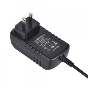 China lcd power adaptor 19v 2 amp lcd power adapter 38w 19v 2a lcd power supply with TUV CE CB ROHS FCC RCM approved on sale