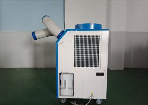 China Two Speed Fans Spot Cooling Air Conditioner Functional Temperature Control on sale