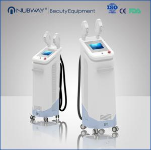 China 500 000 shots shr ipl elight laser hair removal machine factory price on promotion on sale