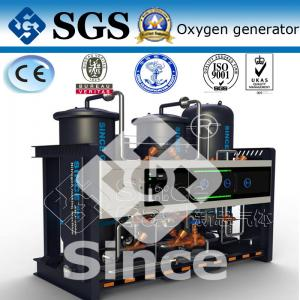 China 90%-94% High Purity Medical Oxygen Generator Fully Automatic for Metal Cutting on sale
