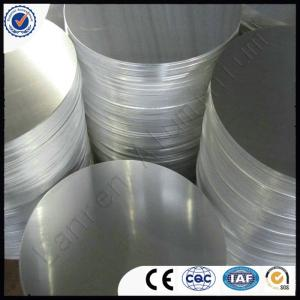 China aluminium circle  for Cooking Utensil on sale