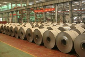China Prime HRC Q235B , Q345A , Q390E , Q420C Hot Rolled Steel Coils / Sheet SM490A , SM490B on sale