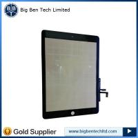 Wholesale for ipad Air touch screen digitizer glass lens