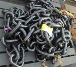 Studlink and Studless Marine Ship Anchor Chain