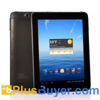 Nextbook Trendy 8 - 8 Inch Android 4.1 Tablet PC (1.5GHz Dual Core, 1GB RAM, Bluetooth, 8GB Memory)