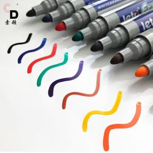 China Custom Smart Board Accessories / Dry Erase Liquid Chalk Markers on sale